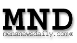 Mens' News Daily