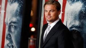 Leonard diCaprio as J. Edgar Hoover
